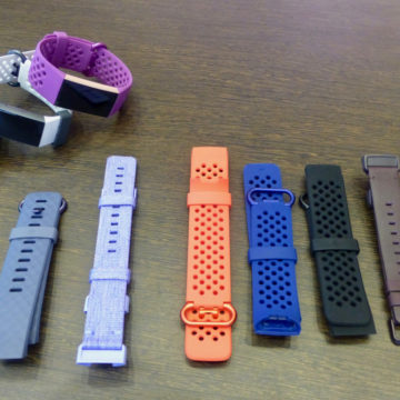 fitbit charge3 ifa18 10