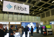 fitbit charge3 ifa18 21