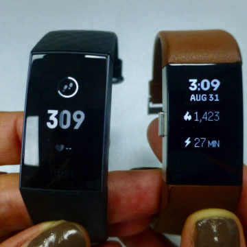 fitbit charge3 ifa18 4