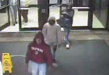 I banditi degli Apple Store, mega arresto in California