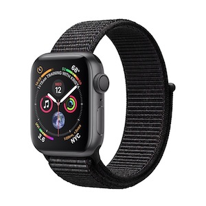 Apple Watch Series 4 GPS – 40mm