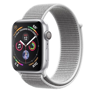 Apple Watch Series 4 GPS – 44mm
