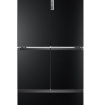 Haier F+, a IFA il frigo hi-tech che conserva gli alimenti 8 volte più a lungo