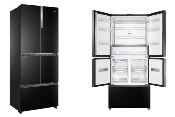 Haier F+ il frigo che conserva gli alimenti 8 volte più a lungo a IFA