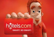 Hey Siri, mostrami la scorciatoia per viaggiare con Hotels.com