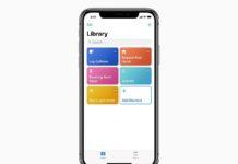 Scorciatoie Siri non sarà disponibile su iPhone 6 e 6 Plus