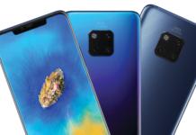 Tutto su Huawei Mate 20 Pro: il vero rivale di iPhone XS Max?