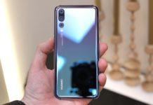 Huawei P20, i benchmark sono stati truccati