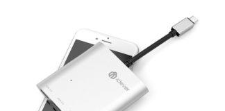 Hub Type-C con 3 USB e supporto Power Delivery a soli 9,99 euro