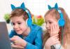 iClever BoostCare, recensione delle cuffie colorate per bimbi