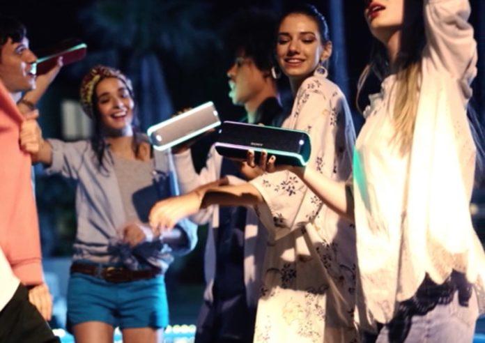 Offerte in vetrina Sony per il Back to school: Cuffie, speaker e bundle con il 50% di sconto