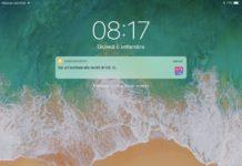 Apple pubblicizza le novità iOS 12 agli utenti iPhone e iPad