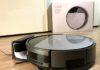 Recensione iLife V8s, l'aspirapolvere robot che lave e pulisce