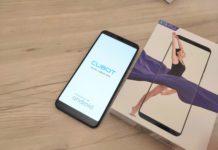 Recensione Cubot X18 Plus, il quasi Galaxy S8 è servito