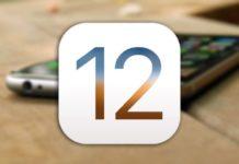 iOS 12 arriva il 17 settembre