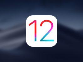 Cinque motivi per installare subito iOS 12