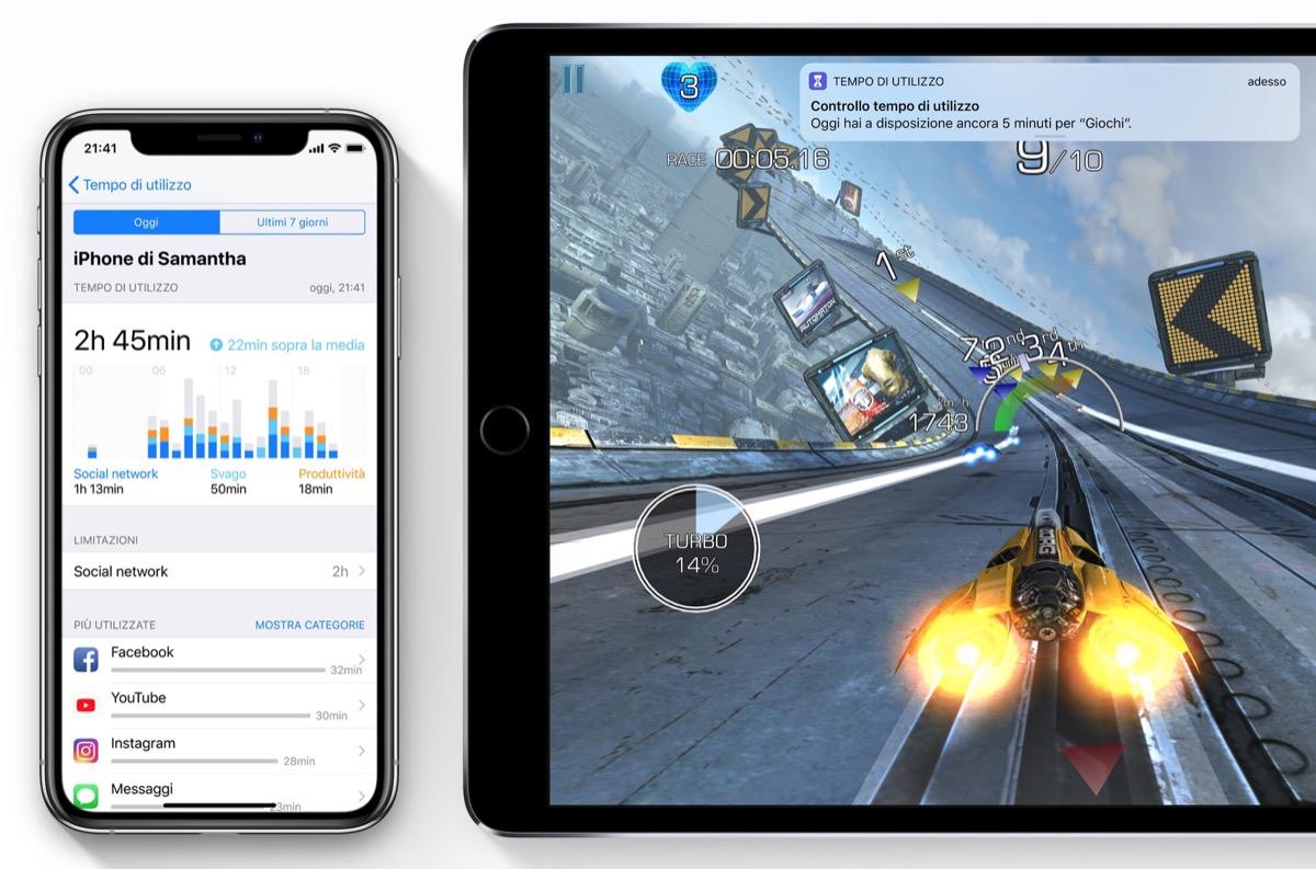 La bella sorpresa di iOS 12: tutto arrosto e niente fumo