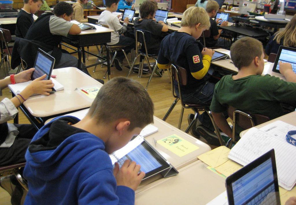 Tutti pronti per tornare a scuola: le migliori app per gli insegnanti