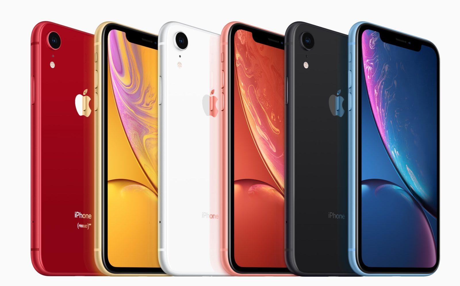 Lancio iPhone 2018, tutto su iPhone Xs, iPhone Xs Max e iPhone 9