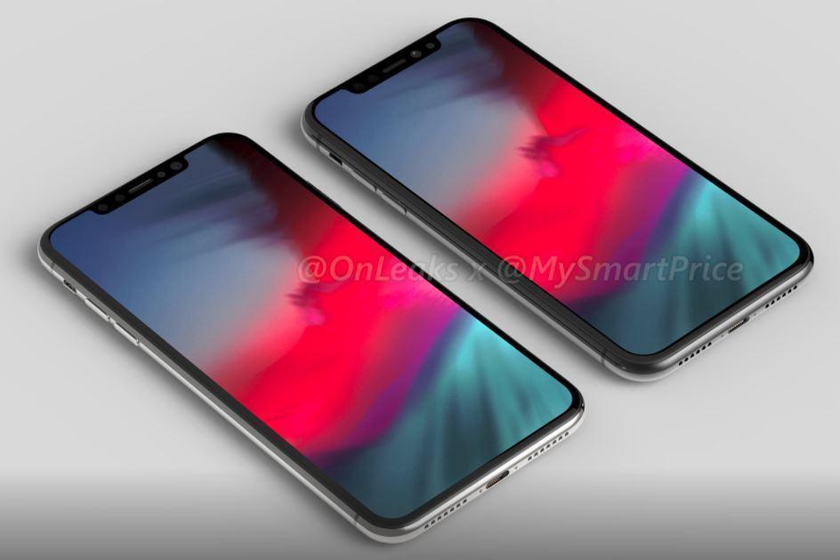Prezzi di iPhone 9 e iPhone X