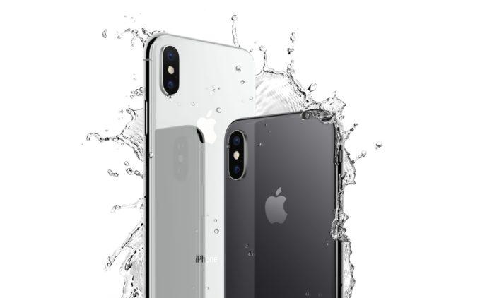 Impermeabilità iPhone XS: resisterà ad acqua, vino, e ad un tuffo in mare?