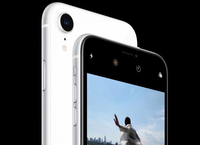 Tutto su iPhone XR: design, tecnica, prezzi