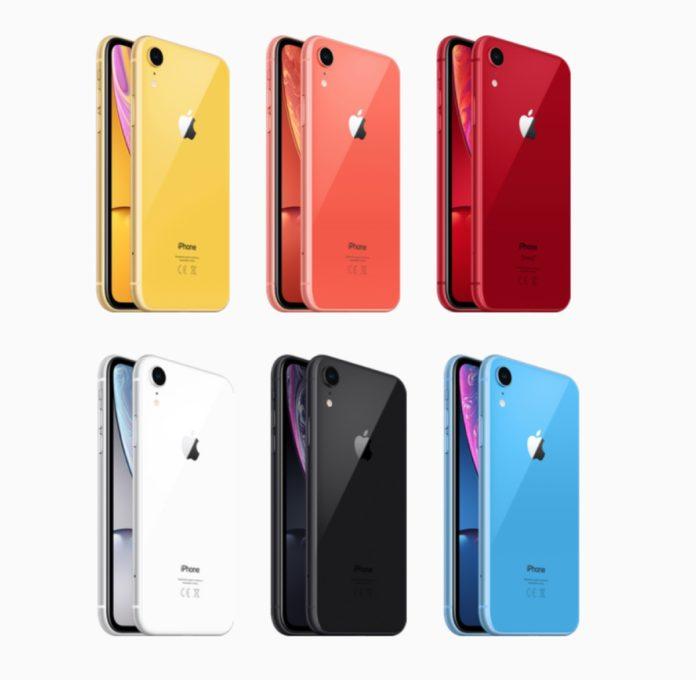 iPhone XS è il top ma iPhone XR sarà il bestseller
