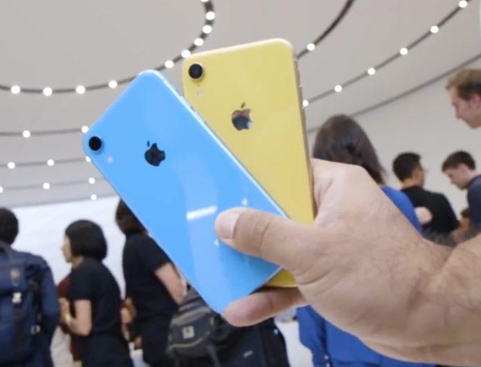 iPhone Xr: alta qualità e colori vibranti convincono nella prima presa di contatto
