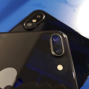 iphone xs confronto iphone 8 plus 6