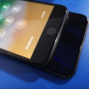 iphone xs confronto iphone 8 plus 7
