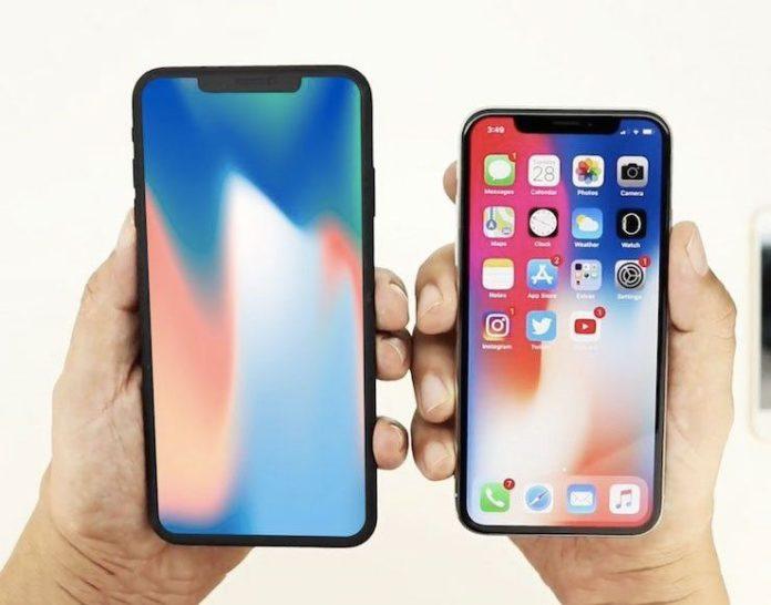 Iphone S Imitacion