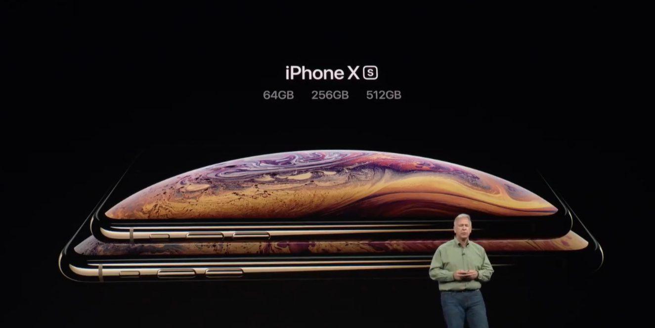Ecco perché ad Apple conviene vendere iPhone XS Max da 512 GB