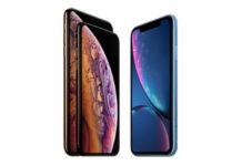 I primi benchmark iPhone XS Max e XR svelano prestazioni e RAM