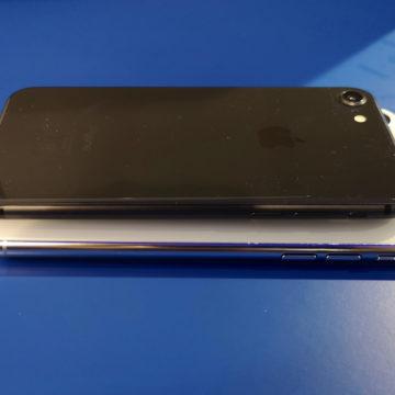 iphone9 vs iphone8 6