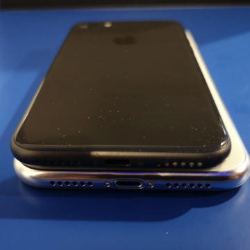 iphone9 vs iphone8 7