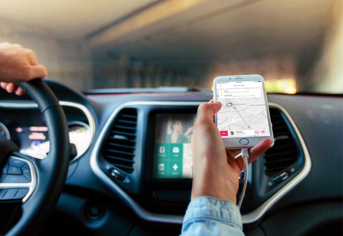 Bosch Perfectly Keyless trasferisce la chiave del veicolo sullo smartphone