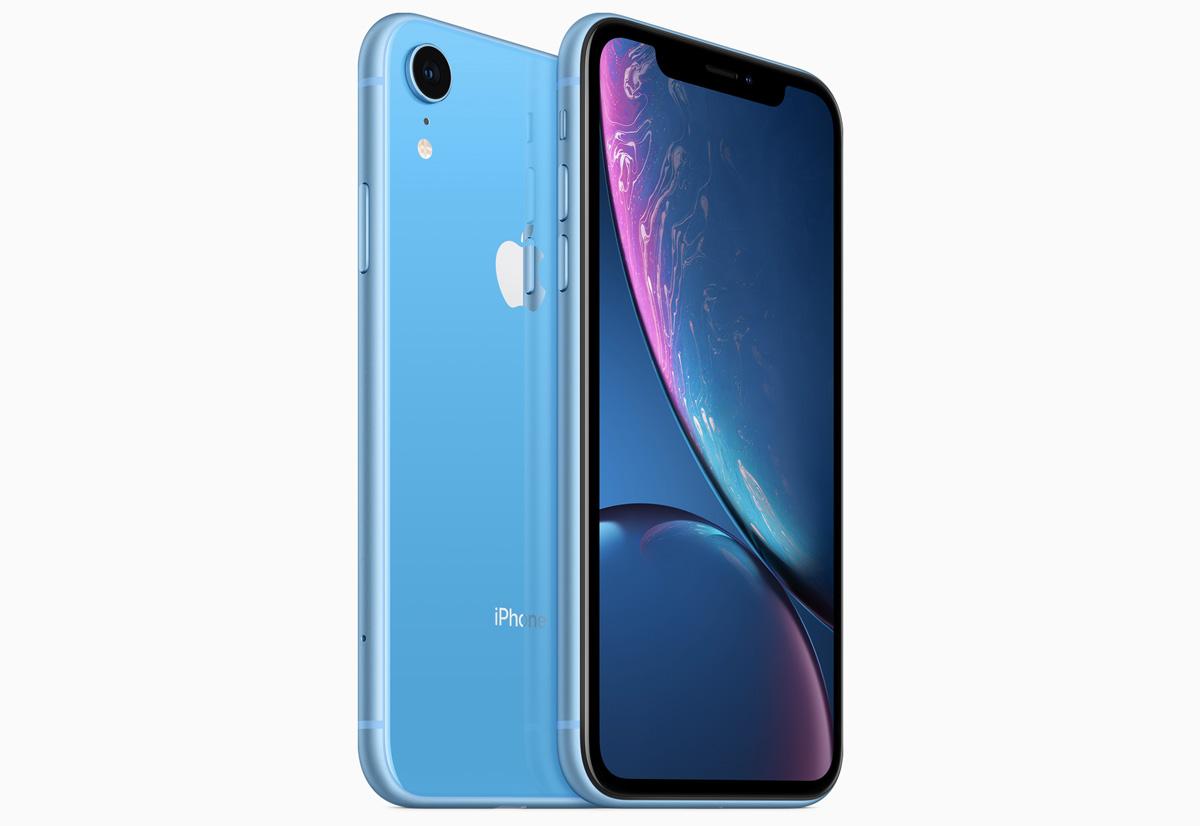 e iphone xr ecco come funziona la dual sim di iphone xs e iphone xr macitynet it