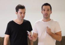 Gemelli alla riscossa, Face ID su iPhone XS fallisce ancora
