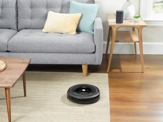 iRobot Roomba e5, ecco come migliora la pulizia automatica del pavimento