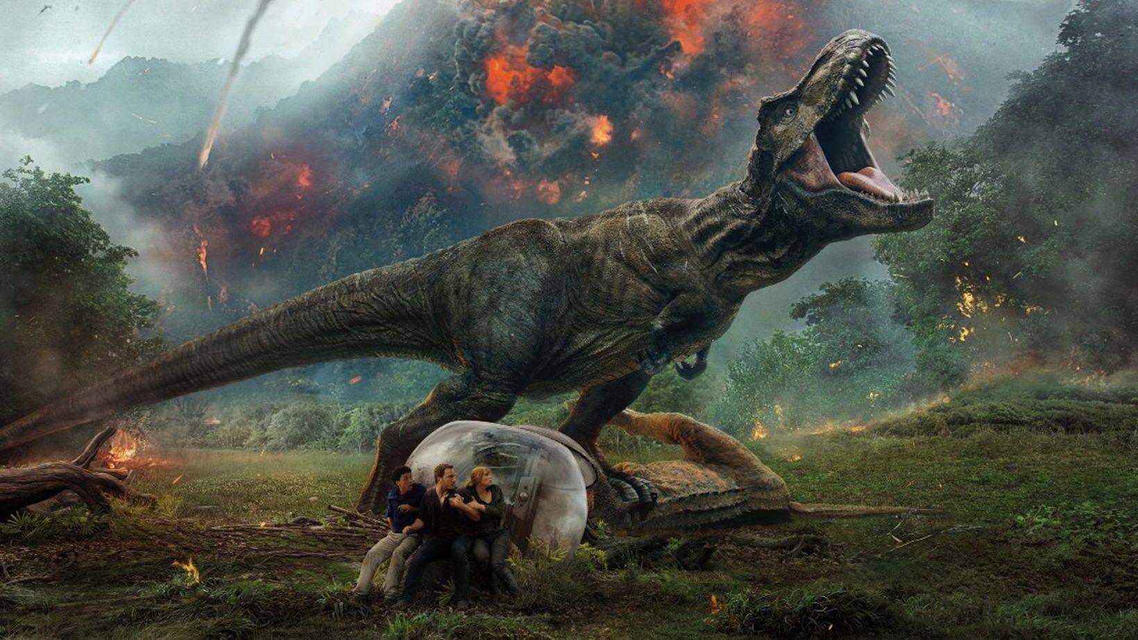 Universal e Facebook danno vita ai dinosauri con la realtà aumentata con Jurassic World AR Experience