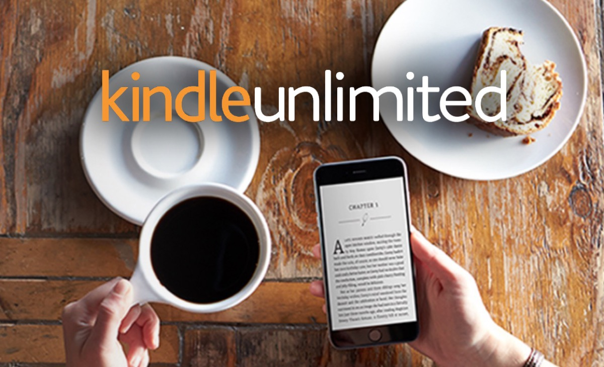 Summary -> Amazon Rolls Out 999 Kindle Unlimited Monthly Subscription