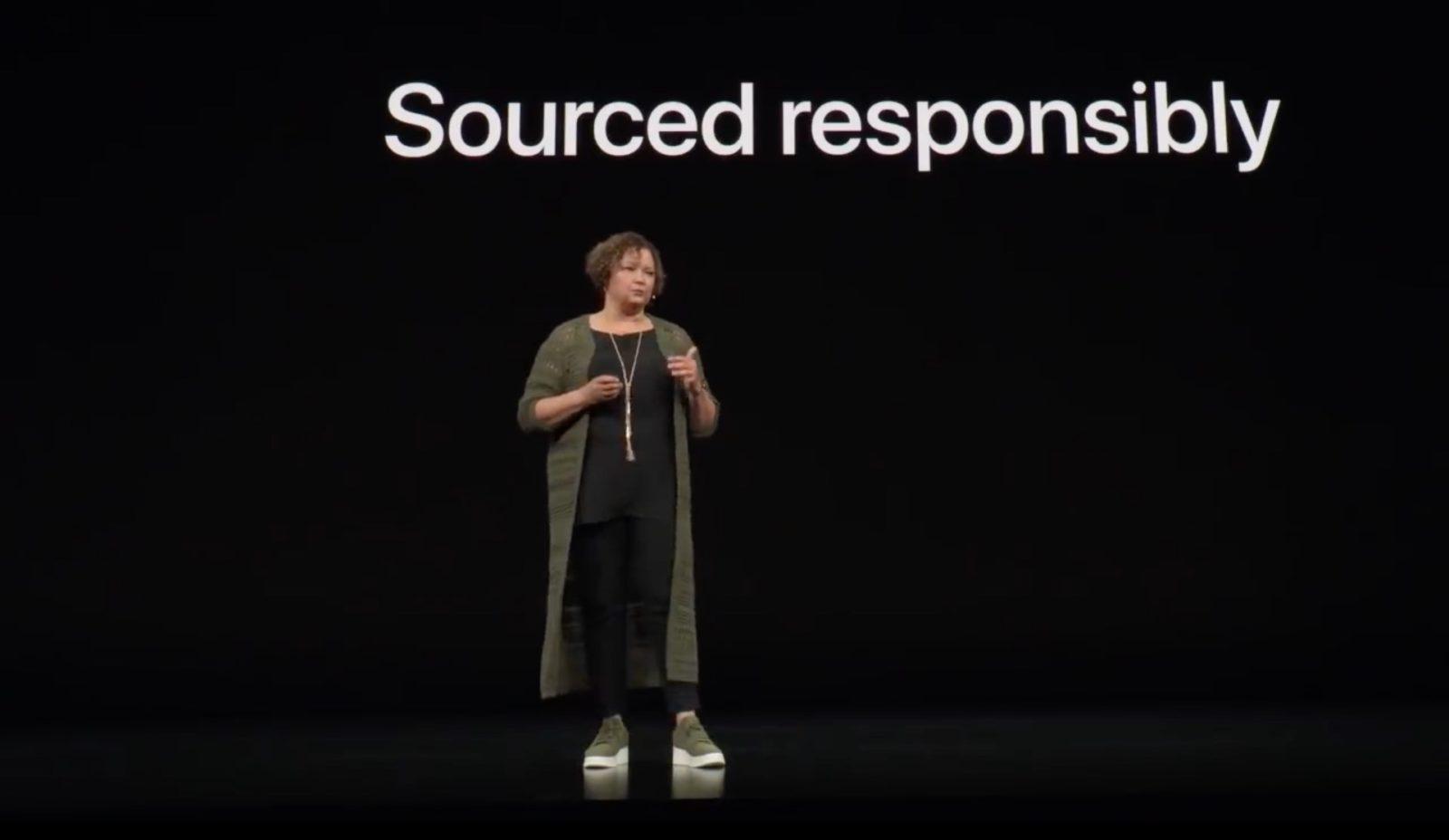 Evento Apple del 12 Settembre 2018: la vera innovazione è la sostenibilità