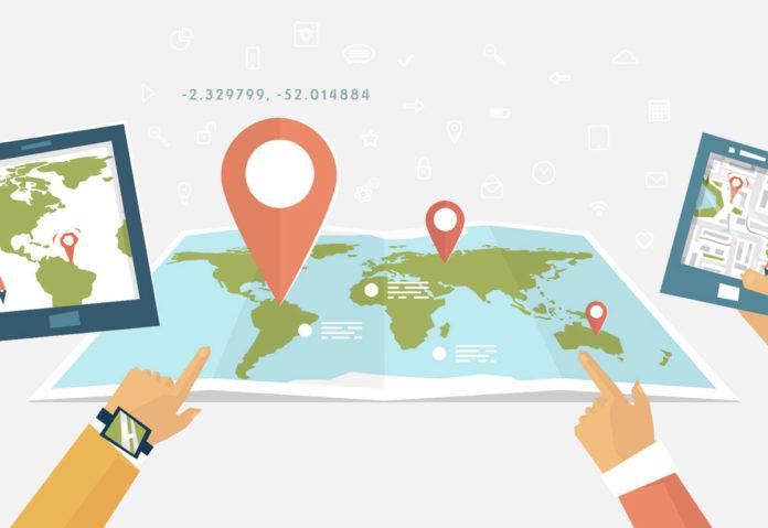dati sulla localizzazione