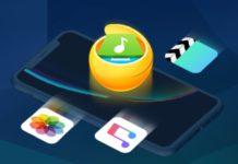 MacX MediaTrans Giveaway: fate il backup di foto, musica e video di iPhone senza iTunes
