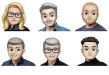 Con iOS 12.1 Memoji sincronizzate su iPhone e nuovi iPad con Face ID