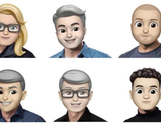 Con iOS 12.1 Memoji sincronizzate su iPhone e nuovi iPad con Face ID