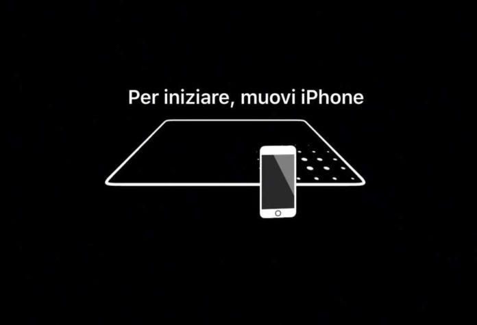 Come prendere le misure con iPhone grazie iOS 12