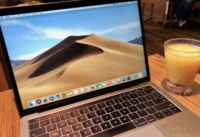 Come preparare il Mac all'installazione di macOS 10.14 Mojave