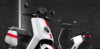 Scooter elettrici Niu in pre-ordine su Indiegogo