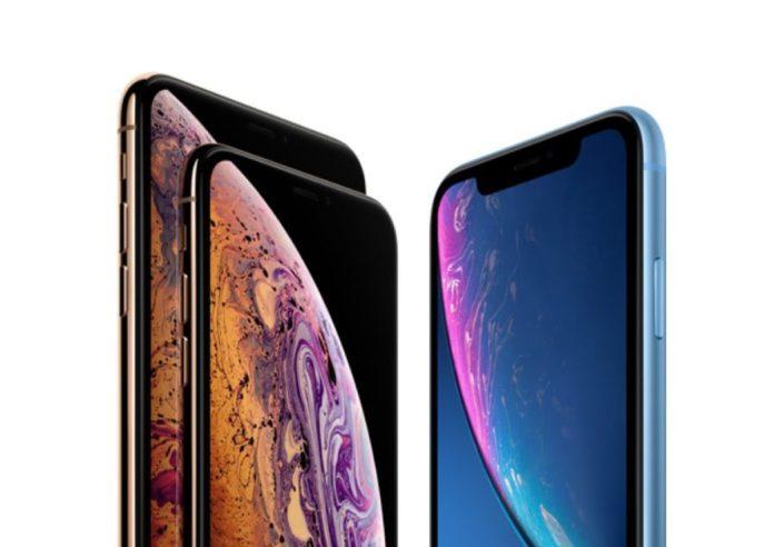 I nuovi iPhone golosi di componenti, Murata investe 354 milioni di dollari